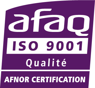 Olnica Certification - AFAQ ISO 9001