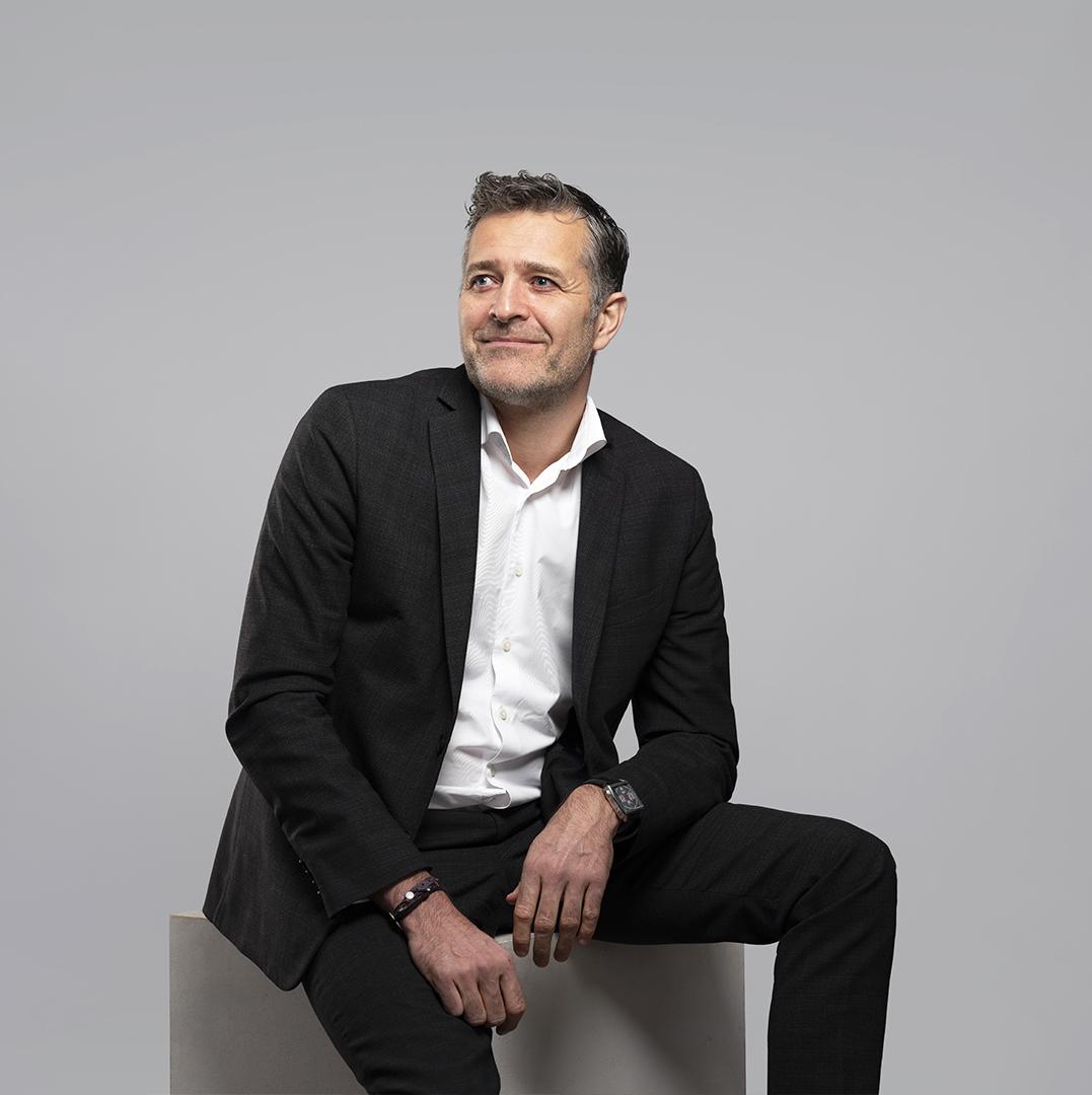 Cédric Leminter