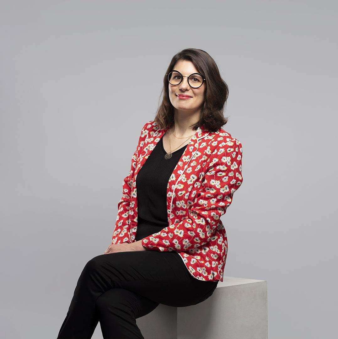 Emmanuelle Bolay