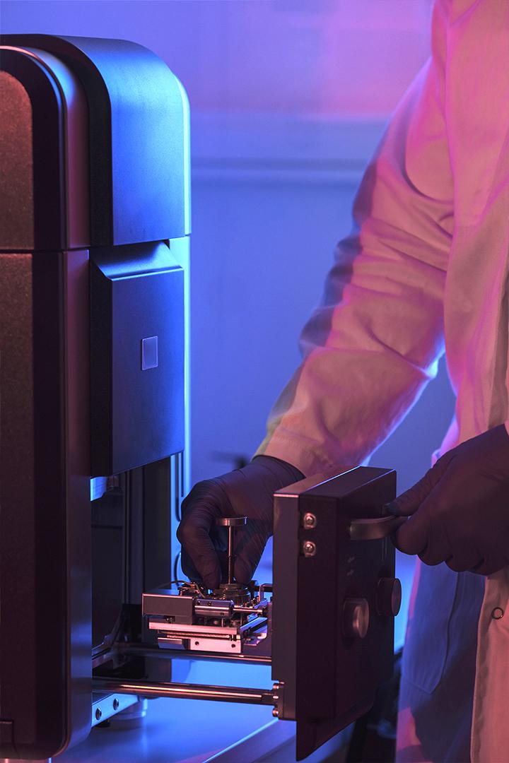 Olnica Lab In Box