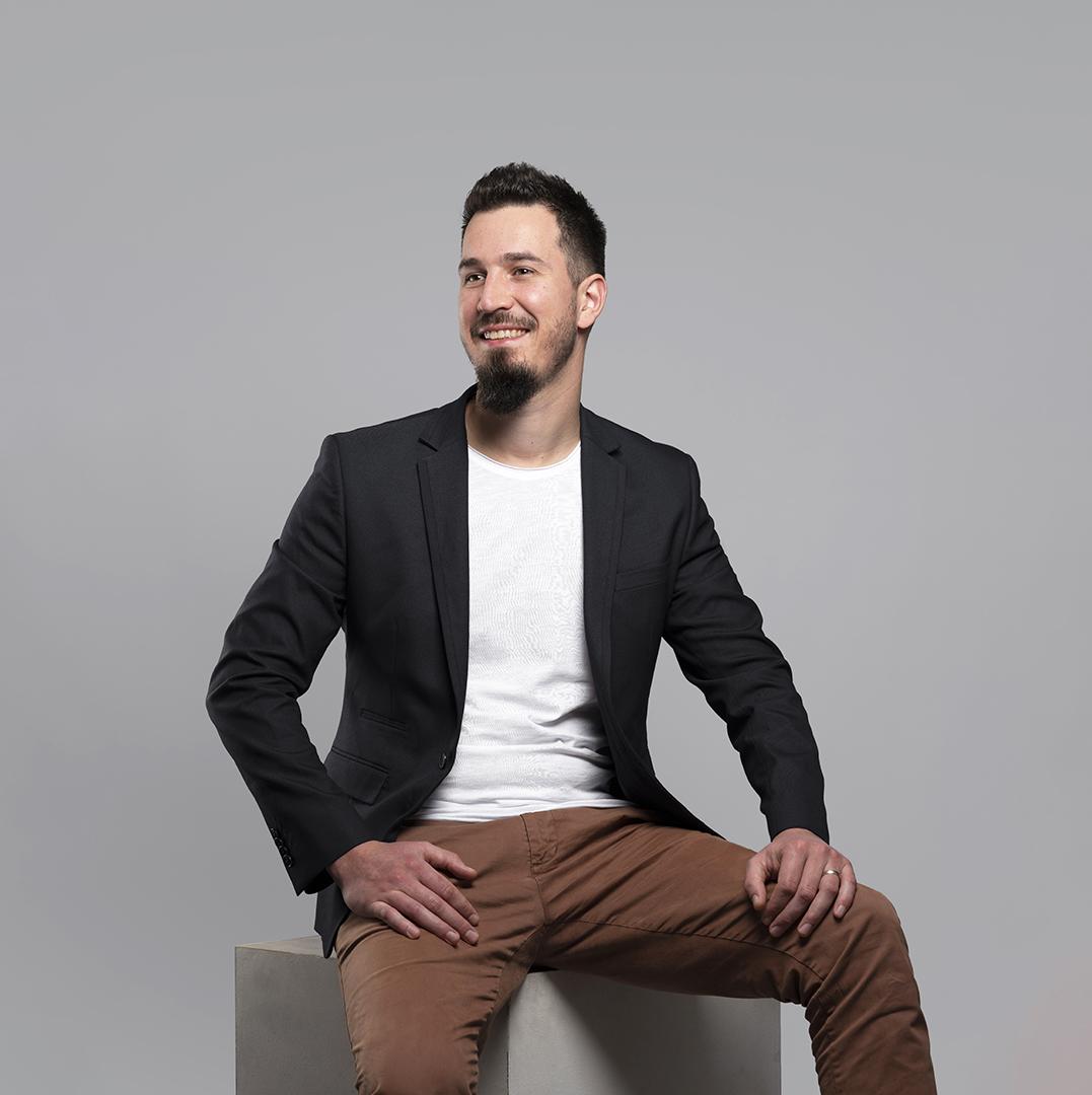 Romain Guerandel