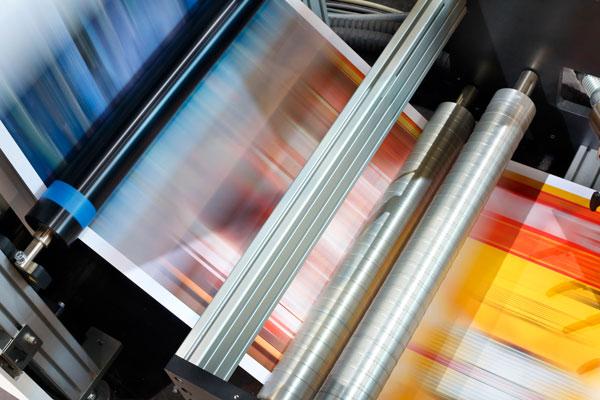 Olnica Taggant - Printring