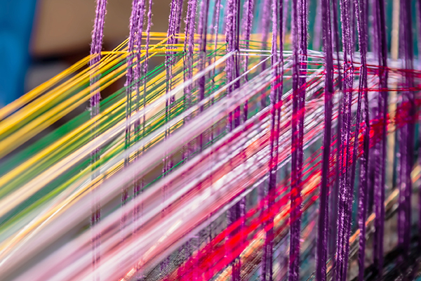 Olnica Taggant - Textile
